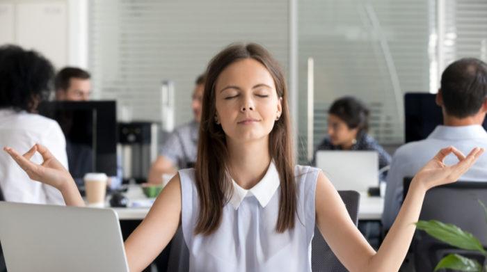 Du bist als Arbeitgeber dazu verpflichtet, dich um die Gesundheit deiner Mitarbeiter zu kümmern. © Shutterstock, fizkes