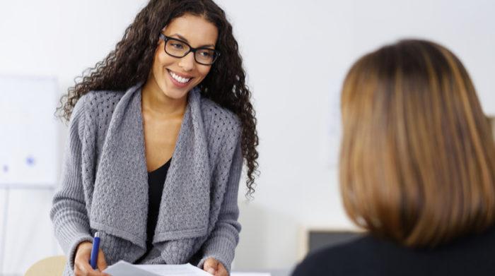 Wenn die Arbeitsschutzmaßnahmen nicht richtig wirken, muss nachjustiert werden. © Shutterstock, stockfour