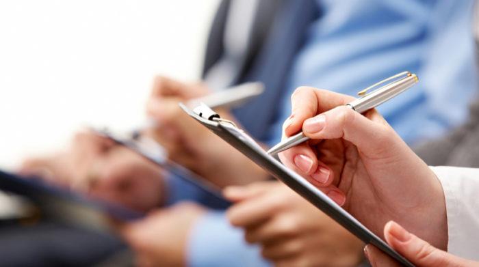 Die Gefährdungsbeurteilung ist die Basis für ein effizientes betriebliches Gesundheitmanagement. © Shutterstock, Pressmaster