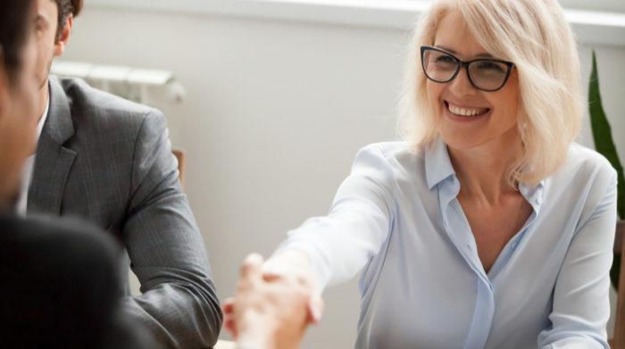 Die DGUV hat sowohl nationale als auch internationale Kooperationspartner. © Shutterstock, fizkes
