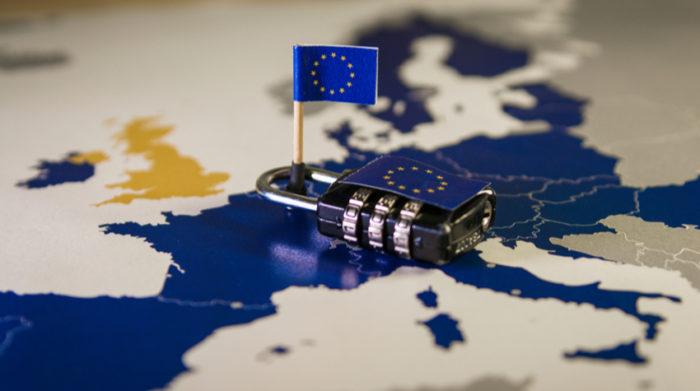 Die EU-Verordnung DSGVO ist die rechtliche Grundlage von Datenschutz. © Shutterstock, Ivan Marc