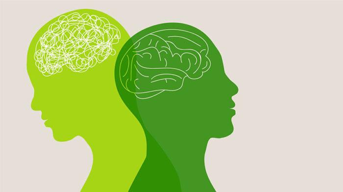 Chronischer Stress macht krank und beeinträchtigt die Hirnentwicklung. © Shutterstock, melitas