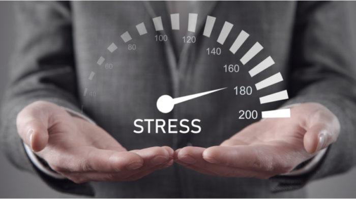 Stress kann sich positiv oder negativ auf uns Menschen auswirken. © Shutterstock, ANDRANIK HAKOBYAN