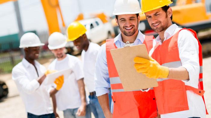 Bei mehr als 10 Mitarbeitern ist ein Betriebsarzt für jedes Unternehmen Pflicht. © Shutterstock, ESB Professional