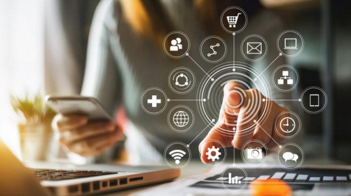 Arbeitgeber müssen flexibel auf die Anforderungen des digitalen Wandels reagieren. © Shutterstock, mrmohock