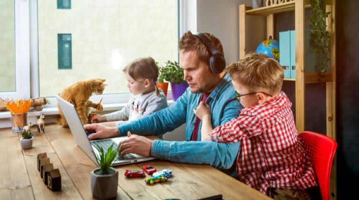 Gute Selbstorganisation hilft dabei, die Zeit produktiv zu nutzen. © Shutterstock, Sharomka
