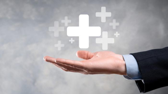 Nebenberufliche Selbstständigkeit hat viele Vorteile. © Shutterstock, Zoomik