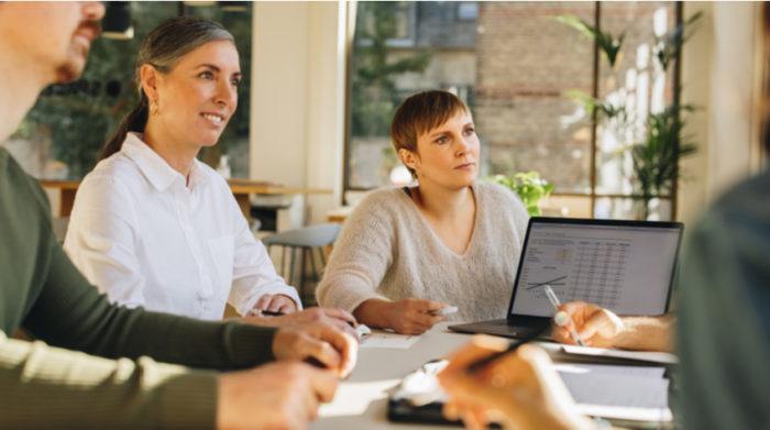 Die Akteure im Betrieblichen Eingliederungsmanagement haben unterschiedliche Aufgaben. © Shutterstock, Jacob Lund