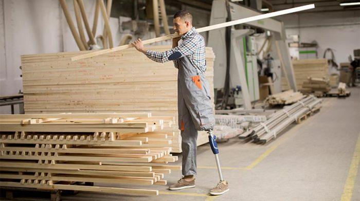 Neben dem Arbeitgeber kommen unter anderem dem Betriebsrat besondere Aufgaben beim Thema Inklusion zu. © Shutterstock, BGStock72