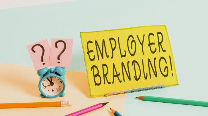 Employer Branding ist ein wichtiger Teil in deiner Recruiting-Strategie. © Shutterstock, Artur Szczybylo