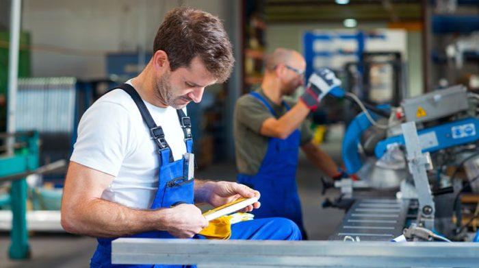 Die Anfänge der CSR gehen in die Zeit der Industrialisierung zurück. © Shutterstock, Firma V