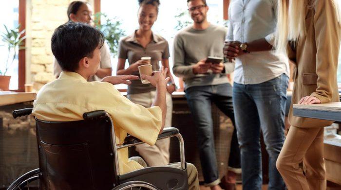 Von Corporate Social Responsibility profitierst auch du als Unternehmer. © Shutterstock, BAZA Production