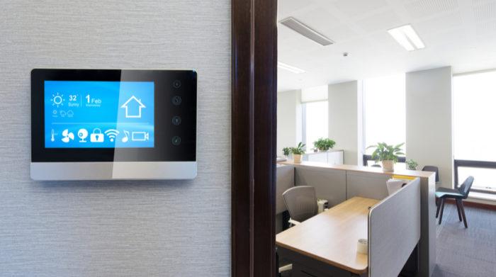 Das moderne Büro ist multifunktional. © Shutterstock
